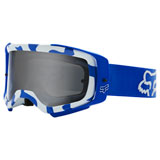Fox Racing Airspace Stray Goggle Blue