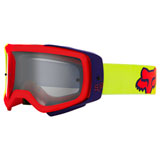 Fox Racing Airspace Voke PC Goggle Flo Yellow