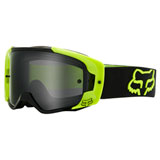Fox Racing VUE Stray Goggle Black/Yellow
