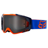Fox Racing VUE Stray Goggle Blue