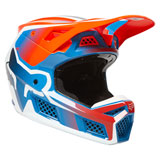 Fox Racing V3 Wired MIPS Helmet Flame Red