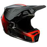 Fox Racing V3 Wired MIPS Helmet Steel Grey
