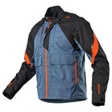 Fox Racing Legion Jacket Blue Steel