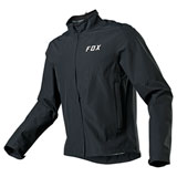 Fox Racing Legion Stowaway Jacket Black