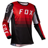 Fox Racing 180 FAZR Jersey Black/Red