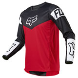 Fox Racing 180 Revn Jersey Flame Red