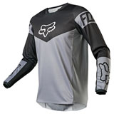 Fox Racing 180 Revn Jersey Steel Grey