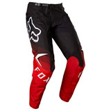 Fox Racing 180 FAZR Pants Black/Red