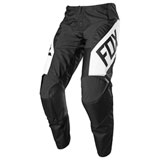 Fox Racing 180 Revn Pants Black/White