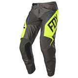 Fox Racing 180 Revn Pants Flo Yellow