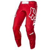 Fox Racing Flexair Mach One Pants Flame Red