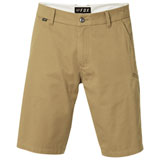 Fox Racing Essex Walk Shorts 19 Dark Khaki