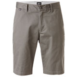 Fox Racing Essex Walk Shorts 19 Gunmetal