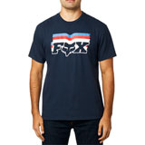 Fox Racing Far Out T-Shirt 19 Midnight