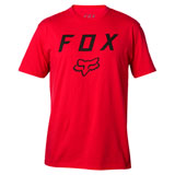 Fox Racing Legacy Moth T-Shirt 2018 Dark Red