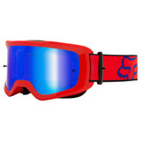 Fox Racing Youth Main Oktiv Goggle Flo Red