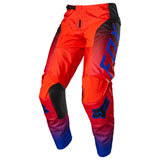 Fox Racing Youth 180 Oktiv Pants Flo Red