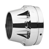 Freedom Performance American Outlaw Exhaust Tip