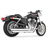Freedom Performance Patriot Independence Exhaust System (No CA)
