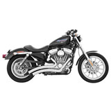 Freedom Performance Sharp Curve Radius Exhaust (No CA)