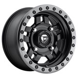 Fuel Off-Road Anza Wheel Matte Black