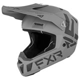 FXR Racing Clutch CX Helmet Steel