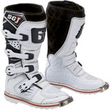 Gaerne Youth SG-J Boots White