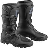 Gaerne G-Adventure Boots Black