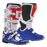 Gaerne SG-10 Boots Red/White/Blue