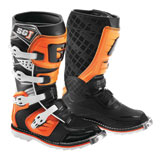 Gaerne Youth SG-J Boots Orange/Black