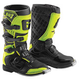 Gaerne Youth SG-J Boots Yellow/Black