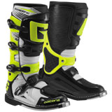 Gaerne SG-10 Boots White/Black/Yellow