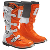 Gaerne GX-1 Boots Orange