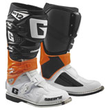 Gaerne SG-12 Boots Orange/Black/White