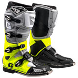 Gaerne SG-12 Boots Grey/Flo Yellow/Black