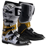 Gaerne SG-12 Boots Grey/Magnesium/White