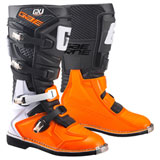 Gaerne Youth GX-J Boots Black/Orange