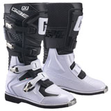 Gaerne Youth GX-J Boots Black/White