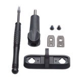 Garmin VIRB X/XE Toothed Flange Adapter Kit