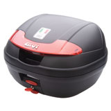 Givi E340 Vision Monolock Top Case