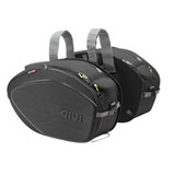 Givi EA100B Easybag 40 Ltr. Saddlebags