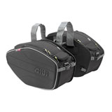 Givi EA101B Easybag 30 Ltr. Saddlebags