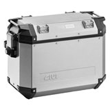 Givi Outback 37 Liter Side Case