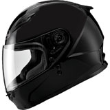 GMax FF49 Full-Face Motorcycle Helmet Flat Black