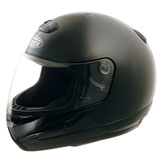 GMax GM38 Full-Face Motorcycle Helmet Black