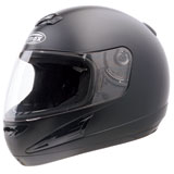 GMax GM38 Full-Face Motorcycle Helmet Flat Black