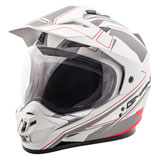 GMax GM11D Expedition Dual Sport Helmet
