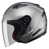 GMax OF77 Open Face Helmet Titanium