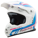 GMax Women's MX86 Pink Ribbon Helmet