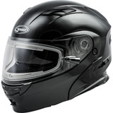 GMax MD01S Modular Helmet with Electric Shield Black